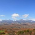 Img_69752 獅子岩から見た八ヶ岳