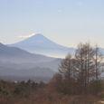 127_27302 まきば公園より富士山を望む